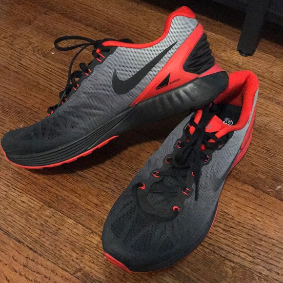 Men's Nike Lunarglide 6